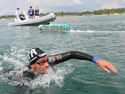 Nuoto di fondo, Olimpiadi Tokyo: i convocati dell'Italia. Gregorio Paltrinieri ci sarà!