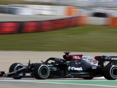 F1, orario gara 9 maggio: programma GP Spagna 2021, tv, streaming, guida Sky e TV8