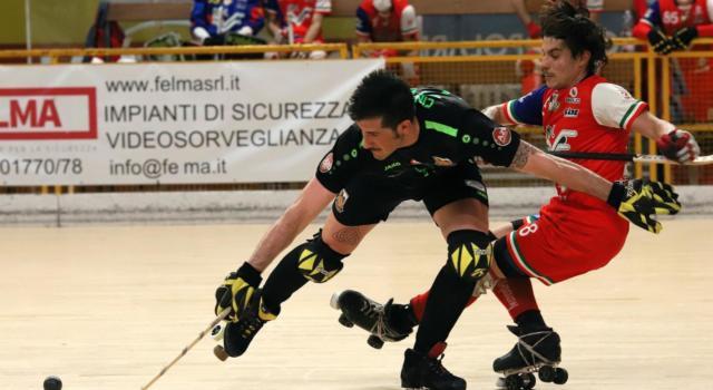 Hockey pista, Playoff Serie A1: Lodi e Bassano volano in semifinale