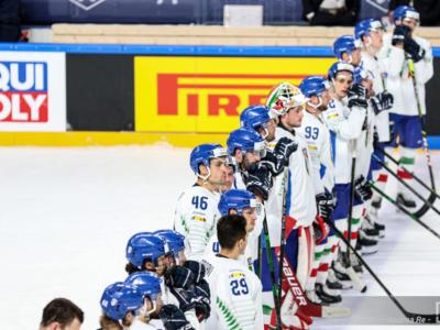 Italia-Kazakistan oggi, Mondiali hockey ghiaccio 2021: orario, tv, programma, streaming