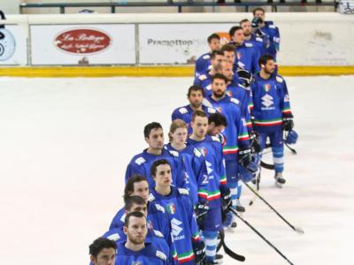 Hockey ghiaccio, mondiali 2021: altra sconfitta per l'Italia. Gli azzurri cedono al Canada per 1-7
