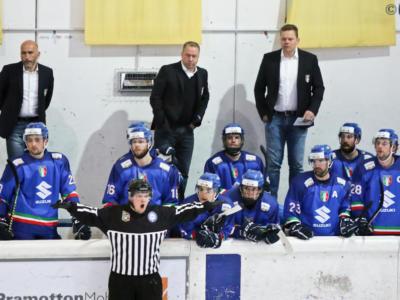 """Hockey ghiaccio, confermato coach Greg Ireland: """"Avanti insieme verso le Olimpiadi di Pechino 2022"""""""