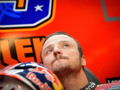 """MotoGP, Jack Miller: """"Non si doveva correre? Mi sento malissimo, ma Jason avrebbe voluto che gareggiassimo…"""""""