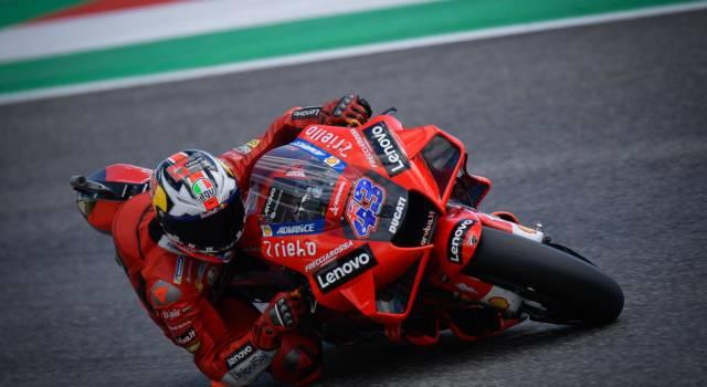 MotoGP orari e tv: TV8, Sky e DAZN. Programma GP Catalogna 2021, diretta, differita, repliche