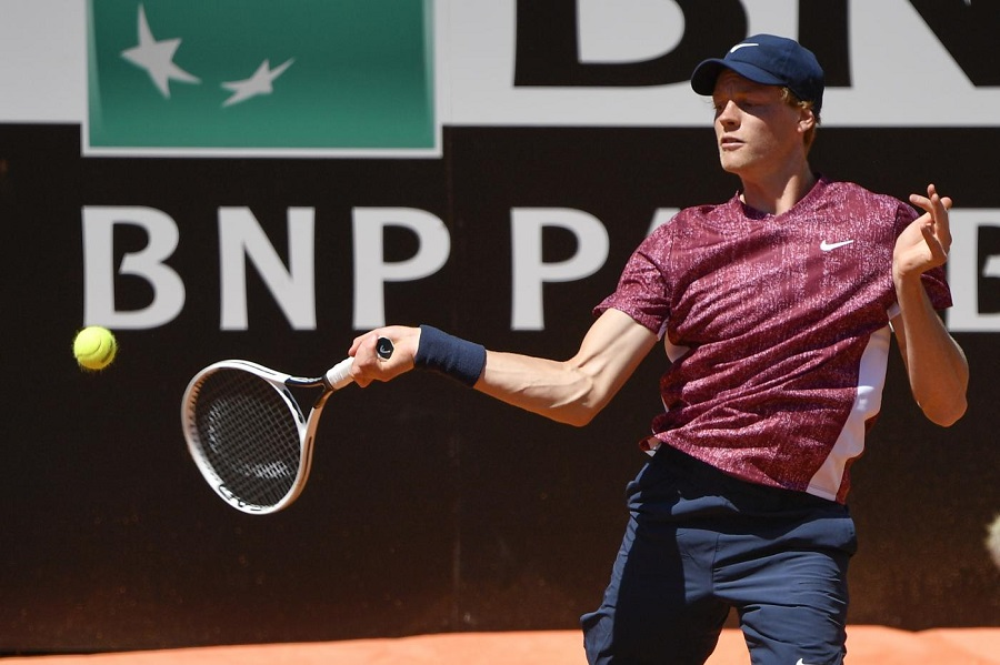 VIDEO Sinner Nadal 5 7, 4 6, Internazionali d'Italia: highlights e sintesi