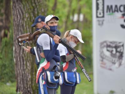 Tiro a volo, Olimpiadi Tokyo 2021: Jessica Rossi guida la spedizione azzurra verso il Giappone