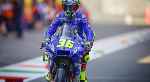 """MotoGP, Joan Mir: """"Davide non era quello che stava facendo le specifiche"""""""