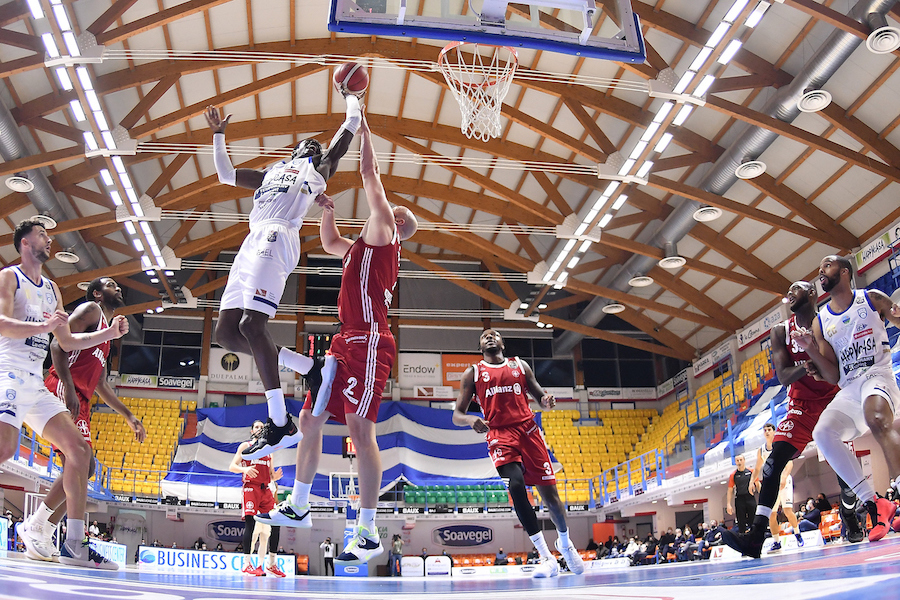 Brindisi Trieste oggi: orario, tv, programma, streaming gara 1 Playoff Serie A basket