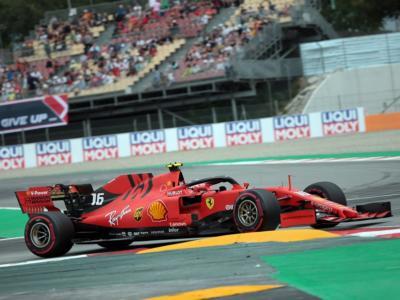 """LIVE F1, GP Spagna in DIRETTA: funziona la nuova ala Ferrari. Hamilton: """"Stupito dai loro progressi"""""""