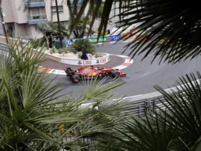 """DIRETTA F1, GP Montecarlo LIVE: Leclerc non partito, la causa. 2° Sainz: """"Avevo tanta responsabilità"""""""
