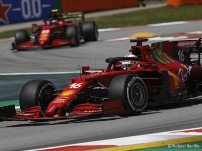 LIVE F1, GP Spagna in DIRETTA: risultati FP3, ottima Ferrari! Orario TV8 qualifiche