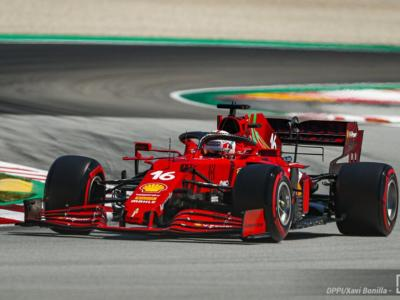 """LIVE F1, GP Spagna in DIRETTA: Hamilton trionfa ancora, Binotto: """"Leclerc straordinario"""""""