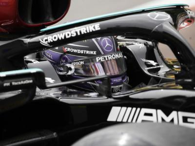 """F1, Lewis Hamilton: """"Non il fine settimana che volevamo, dobbiamo fare in modo che non accada mai più"""""""
