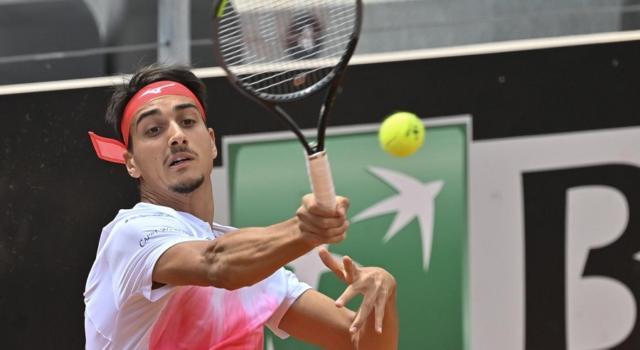 Sonego-Djokovic in tv in chiaro su Italia1: orario, programma, streaming Internazionali d'Italia