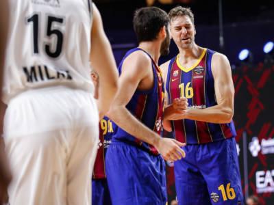 Barcellona-Anadolu Efes, Finale Eurolega basket 2021: data, programma, orario, tv, streaming
