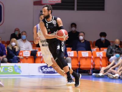 Basket: la Virtus Bologna espugna Brindisi e si prende gara-1 di semifinale dei playoff di Serie A 2021