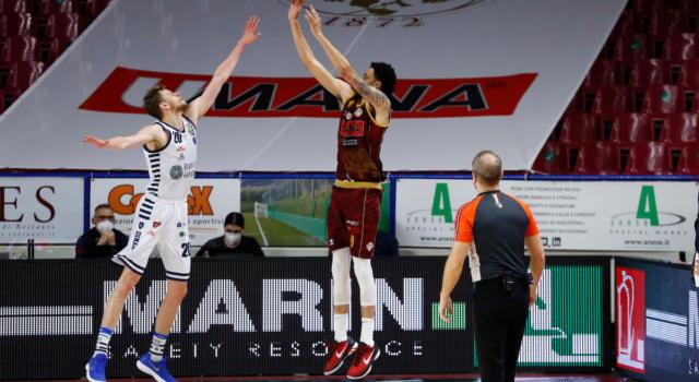 Venezia-Dinamo Sassari oggi: orario, tv, programma, streaming gara-2 Playoff Serie A basket