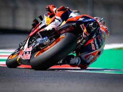 """MotoGP, Marc Marquez: """"Devo ritrovare certe sensazioni. Non riesco a guidare al 100% ancora"""""""