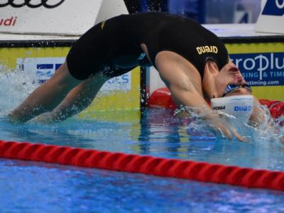 LIVE Nuoto, Europei 2021 in DIRETTA. BENEDETTA ITALIA: Quadarella splendida nei 400! Pilato d'oro nei 50 rana, trionfo Panziera nei 200 dorso ! Razzetti è d'argento, 4×100 miste di bronzo!