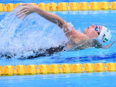 Nuoto, Settecolli 2021 oggi: orari, tv, programma, streaming, italiani in gara 27 giugno