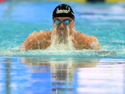Nuoto, Europei 2021: Simona Quadarella per l'oro nei 1500, Martinenghi e Detti ci riprovano