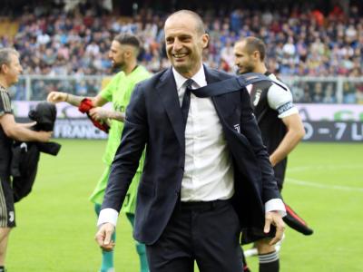 Calcio, dopo due stagioni Massimiliano Allegri torna sulla panchina della Juventus