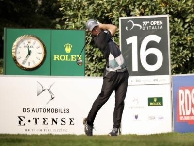Golf, European Tour 2021: Guido Migliozzi si ferma ad un passo dal successo del British Masters. Trionfa Richard Bland