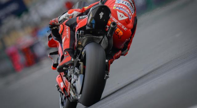MotoGP, pagelle GP Francia: Bagnaia un leone, Miller mago della pioggia, in ripresa Valentino Rossi
