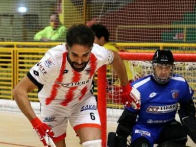 Hockey pista, Serie A1: Montebello, goleada al Sandrigo. I ragazzi di Jofrè ai playoff scudetto