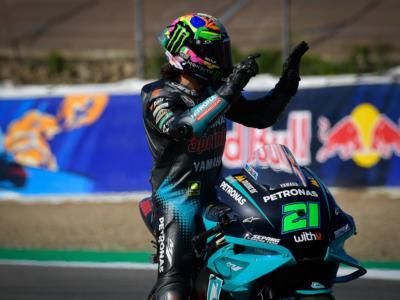 MotoGP, Franco Morbidelli misconosciuto dalla Yamaha. Le cause di un atteggiamento incomprensibile