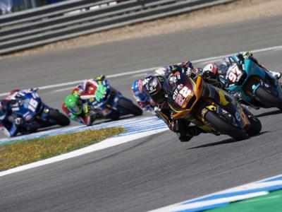 VIDEO Moto2, GP Francia: gli highlights della gara