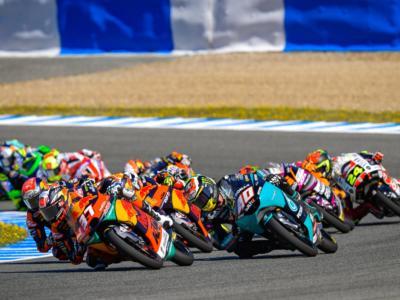 LIVE Moto3, GP Francia in DIRETTA: Rodrigo al comando dopo la FP2, Acosta e Foggia fuori dalla Top14