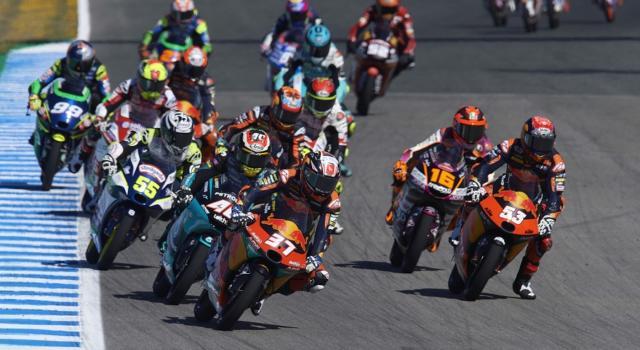 LIVE Moto3, GP Francia in DIRETTA: Andrea Migno firma la seconda pole con una strategia perfetta! Rossi e Masià in prima fila