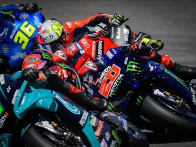 MotoGP, GP Francia 2021: orari prove libere, programma, tv, streaming 14 maggio