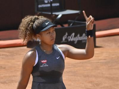 Tennis: Naomi Osaka protagonista di un documentario su Netflix