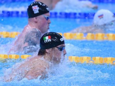 Nuoto, Europei 2021: Quadarella-Caramignoli e Martinenghi per le medaglie, l'esordio complicato di Pilato e il ritorno di Paltrinieri