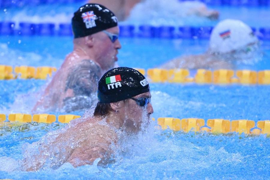 Nuoto, Europei 2021: Quadarella Caramignoli e Martinenghi per le medaglie, l'esordio complicato di Pilato e il ritorno di Paltrinieri