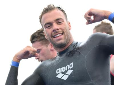 """LIVE Nuoto di fondo, Europei 2021 in DIRETTA: IMMENSO PALTRINIERI! Vince la 10 km: """"Ho visto le stelline, era un pre-olimpico"""""""