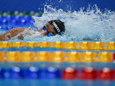 Nuoto, Europei 2021. Paltrinieri e Detti sfidano Romanchuk negli 800! Martinenghi vuole il podio nei 50