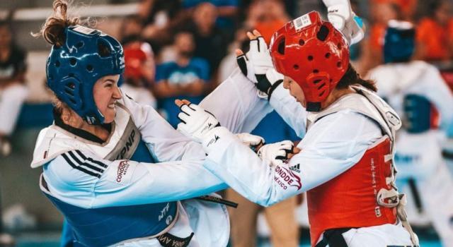 Taekwondo, Paulina Armeria: dal Messico all'Italia, sognando le Olimpiadi. Obiettivo pass a Sofia