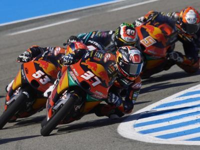 Moto3, GP Italia 2021: Pedro Acosta prepara la rivincita nella casa degli italiani
