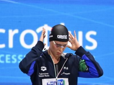 Nuoto, Europei 2021: pagelle 20 maggio. Pellegrini, un regalo d'argento nel viaggio per Tokyo, Razzetti nel club dei grandi