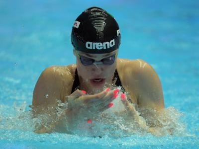 Nuoto, Europei: risultati 22 maggio. Pilato record del mondo, medaglie per Paltrinieri, Detti, Martinenghi e 4×100 sl mista