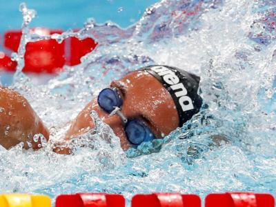 Nuoto, Europei 2021: pagelle 23 maggio. Pilato, Panziera e Quadarella vincono da favorite. Finalmente le miste!