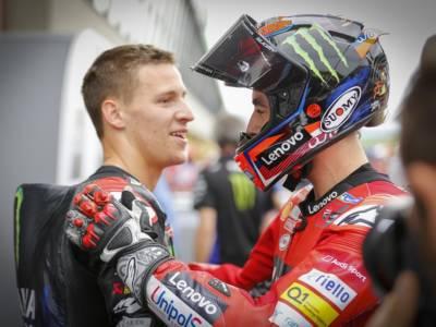MotoGP, qualifiche su TV8: orari differita sintesi, programma, streaming