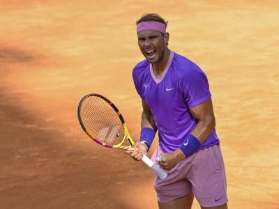 Internazionali d'Italia 2021, Rafael Nadal batte in Finale Novak Djokovic e conquista il 10° titolo a Roma!