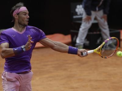 Nadal-Opelka oggi, Semifinale Internazionali d'Italia: orario, tv, programma, streaming