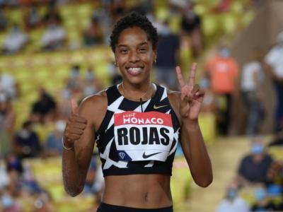 LIVE Atletica, Diamond League Doha in DIRETTA: Rojas trionfa nel triplo con 15.15! Bednarek 19″88 nei 200! Weir quinto con 20.26