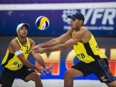 Beach volley, World Tour 2021, Sochi. Rossi/Carambula sconfitti in semifinale da Kantor/Losiak. Alle 13.30 sfida per il terzo posto