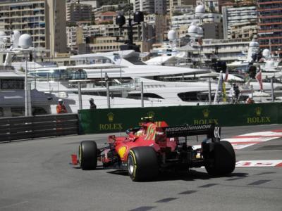 F1, Carlos Sainz in seconda fila: lo spagnolo sogna il podio con la Ferrari